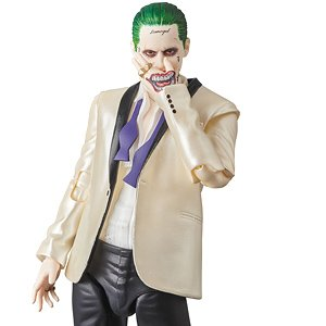 MAFEX No.039 The Joker (Suits Ver.) (Fashion Doll)