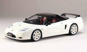 ホンダ NSX -R (NA2) チャンピオンシップホワイト (ミニカー)