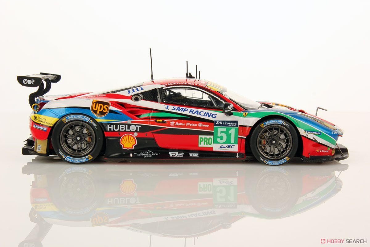 Ferrari 488 GTE No.51 LM GTE Pro AF Corse G.Bruni - J.Calado - A.P.Guidi (ミニカー)