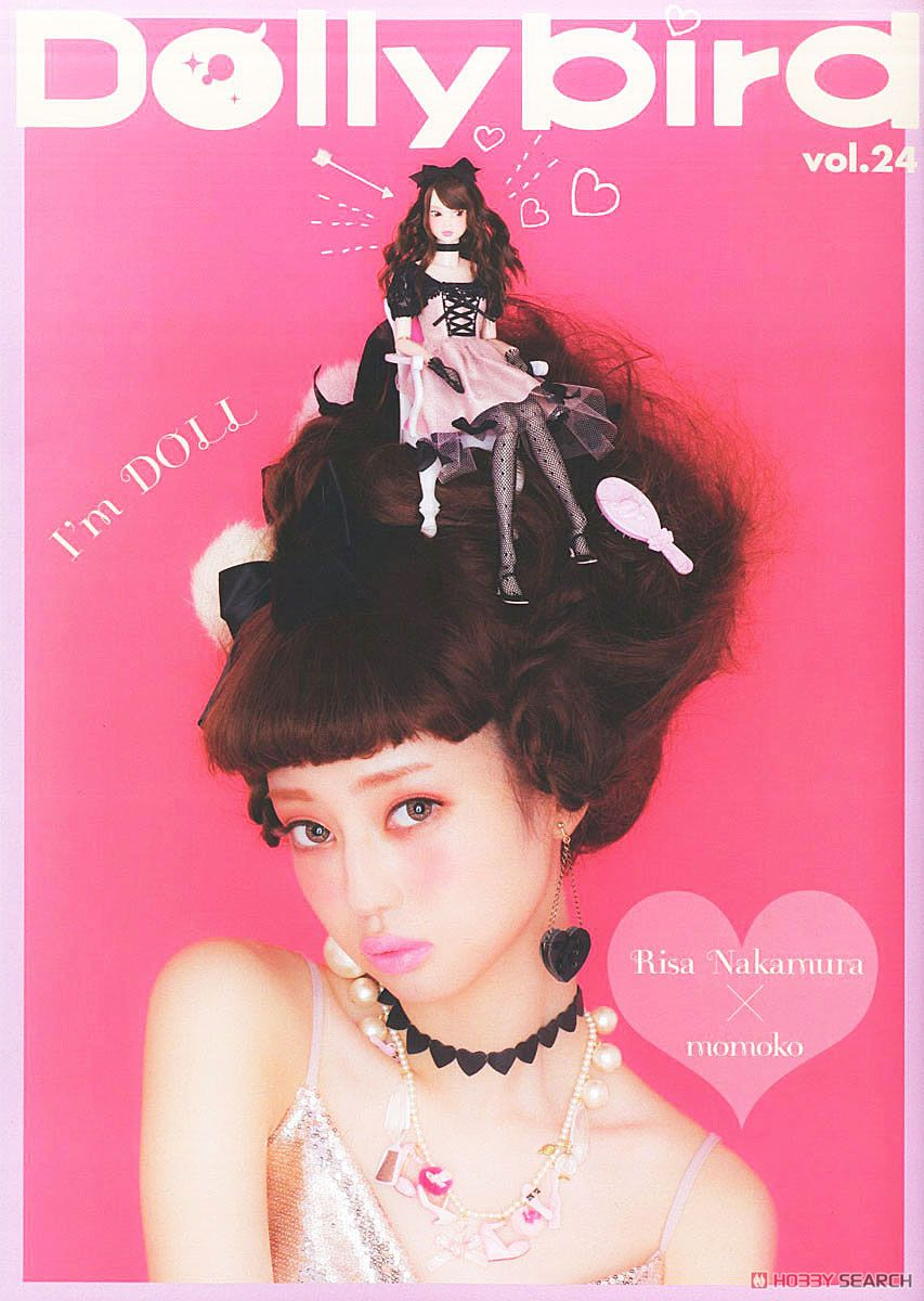 Dollybird vol.24 (Book) Item picture1