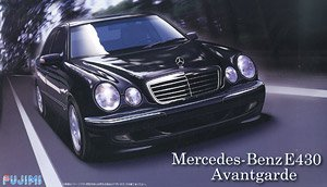 Mercedes-Benz E430 Avantgarde (Model Car)