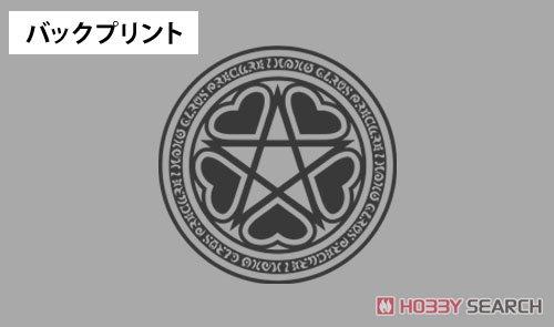 魔法つかいプリキュア! キュアフェリーチェ Tシャツ HEATHER GRAY XL (キャラクターグッズ)