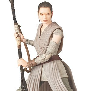 MAFEX No.036 REY (TM) (ドール)