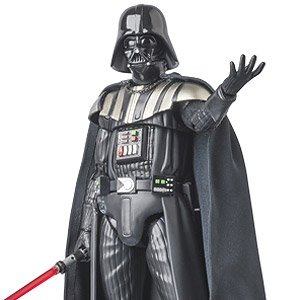 MAFEX No.037 DARTH VADER (TM) (REVENGE OF THE SITH Ver.) (ドール)