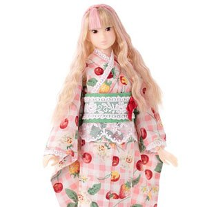 Momoko Doll Fruity Shaved Ice (Fashion Doll)