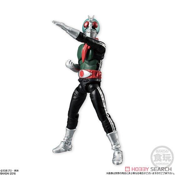 SHODO 仮面ライダーVS4 10個セット (食玩)