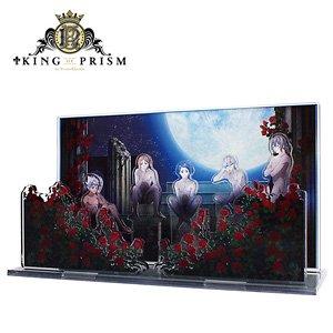 KING OF PRISM by PrettyRhythm アクリルジオラマ 正装ver. (キャラクターグッズ)