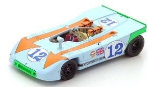 Porsche 908/03 No.12 Winner Targa Florio 1970 (ミニカー)