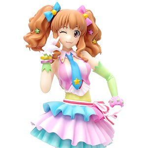Decoration Kirari Moroboshi (PVC Figure)