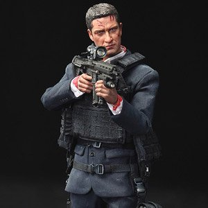 US Secret Service Special Agent Special Edition - Mark (ドール)