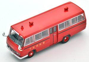 LV-N143a 日産シビリアン 人員輸送車 (ミニカー)