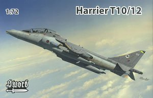 ハリアーT.Mk.10/12 (プラモデル)