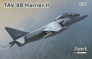 TAV-8BハリアーII (プラモデル)
