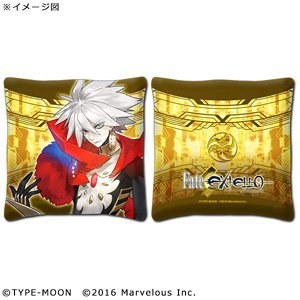 Fate/EXTELLA ミニクッション カルナ (キャラクターグッズ)