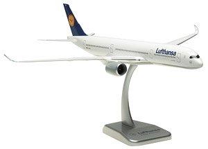 A350-900 ルフトハンザドイツ航空 ランディングギアなし/スタンド付属 (完成品)