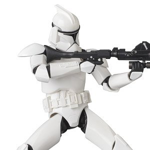 MAFEX No.041 CLONE TROOPER (TM) (ドール)