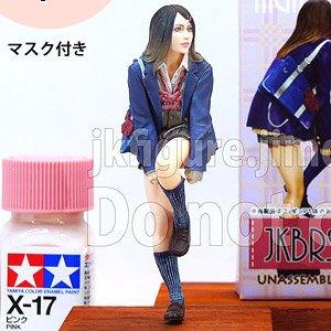 JK FIGURE Series JKT-v2-20S (1/20スケール) (プラモデル) - ホビーサーチ