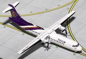 タイ国際航空 HS-TRA ATR-72 (完成品)