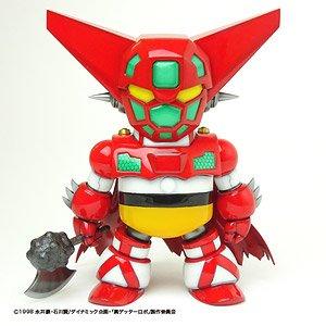 メタルボーイ OVA真ゲッターロボ版 ゲッター1 ver.2 (ガレージキット)