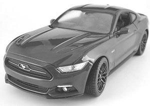 フォード マスタング GT 2015 (ブラック) (ミニカー)