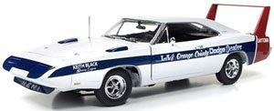1969 Dodge Daytona LA & Orange County Dodge Dealers (ミニカー)