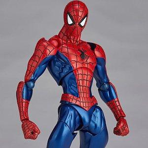 フィギュアコンプレックス Amazing Yamaguchi Series No.002 マーベル・コミック Spider-man (スパイダーマン) (完成品)