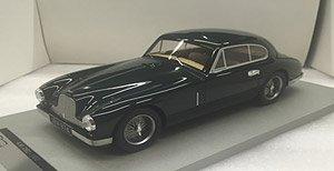 アストンマーチン DB2 クーペ 1950 ブリティッシュ グリーン グロス (ミニカー)