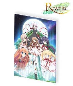 Rewrite アクリルアートパネル (キャラクターグッズ)