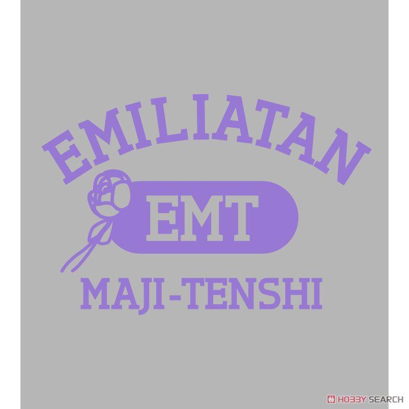 Re:ゼロから始める異世界生活 EMTパーカー M (キャラクターグッズ)