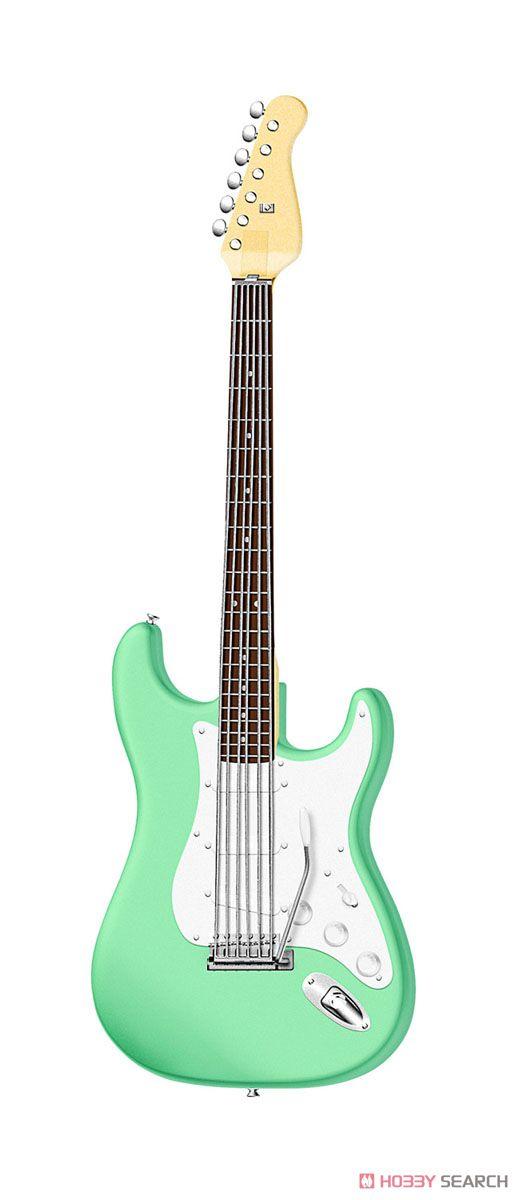 ギターMONO 10個セット (食玩)