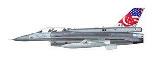 F-16D ファイティング・ファルコン `シンガポール空軍` (完成品)