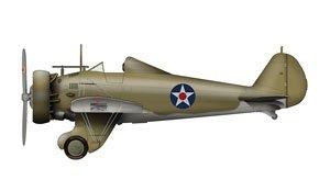 P-26A ピーシューター `ウィーラー・フィールド` (完成品)