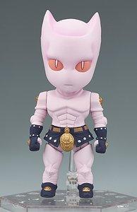みにっしも TVアニメ『ジョジョの奇妙な冒険 ダイヤモンドは砕けない』 キラークイーン (フィギュア)