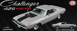 Dodge Challenger R/T 426 Hemi 1970 (ミニカー)