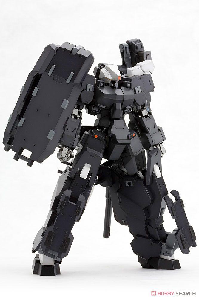 XFA-01 ウェアウルフ・スペクター:RE (プラモデル)