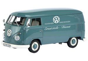 VW T1 `ポルシェ サービスカー` (ミニカー)
