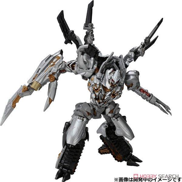 MB-03 メガトロン (完成品)