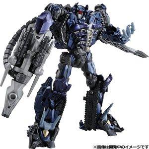 MB-04 ショックウェーブ (完成品)