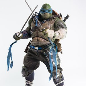 Teenage Mutant Ninja Turtles: Out of the Shadows - LEONARDO (レオナルド) (完成品)
