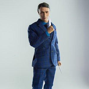 Dr.Hannibal Lecter (Dr.ハンニバル・レクター) (完成品)