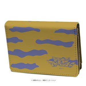キャラケース 「デジモンアドベンチャー」 01/太一紋章&アグモン (キャラクターグッズ)