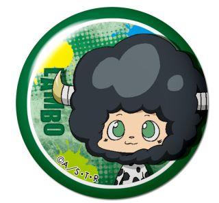 Katekyo Hitman Reborn Dome Magnet 05 Lambo Anime Toy Hobbysearch Anime Goods Store