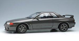 NISSAN SKYLINE GT-R (BNR32) 1993 (ガングレーメタリック) (ミニカー)