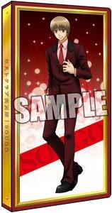 銀魂 カードファイル 「SOUGO」 (キャラクターグッズ)