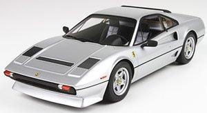 Ferrari 208 GTB Turbo 1982 (シルバー) (ミニカー)