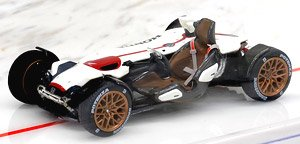 Honda Project 2&4 powered by RC213V (ミニカー)