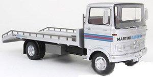 メルセデス LP 608 tow トラック `マルティニ・レーシング` (ミニカー)