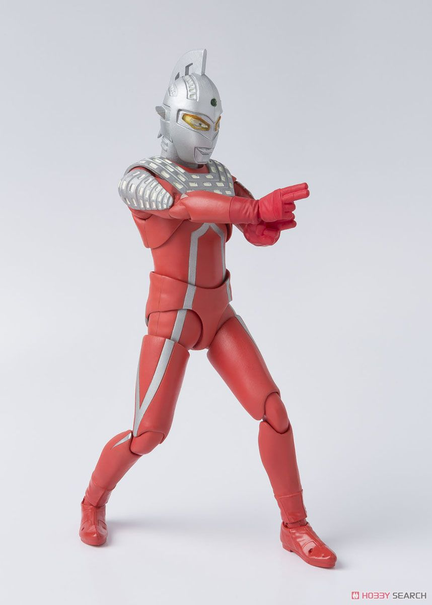 S.H.Figuarts Ultra Seven (Completed) Item picture4