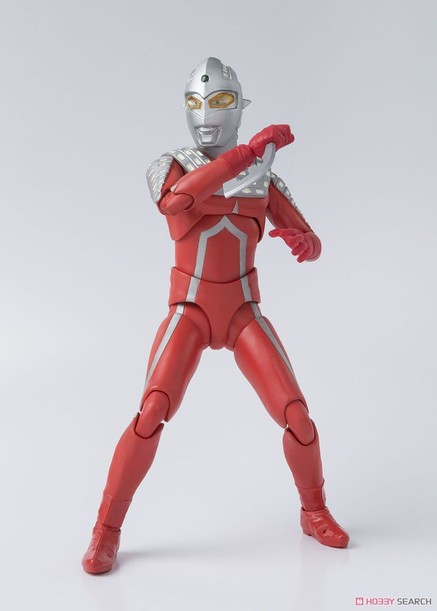 S.H.Figuarts Ultra Seven (Completed) Item picture5