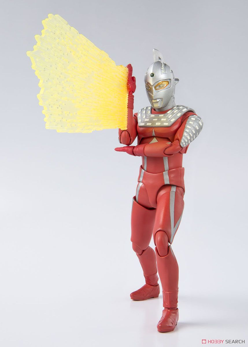 S.H.Figuarts Ultra Seven (Completed) Item picture6